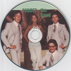 Target the Band - In the Beginning CD