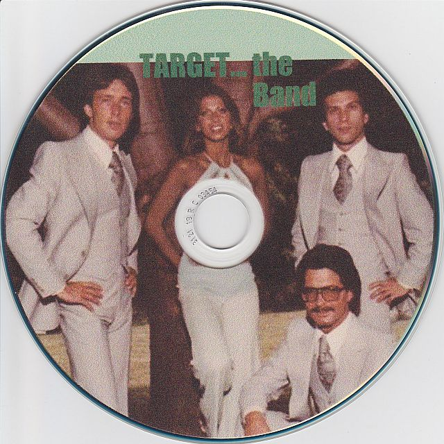 Target The Band At Hilton Head Island